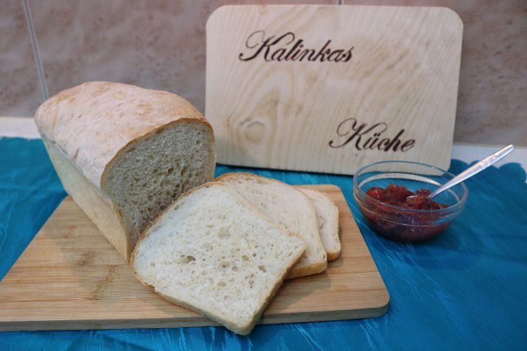 Leckere internationale und nationale Rezepte - Kalinkas Kueche