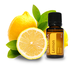 Lemon von DoTerra